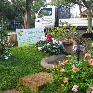 Amico Verde Sandrigo Potature e Servizi di Giardinaggio a Sandrigo