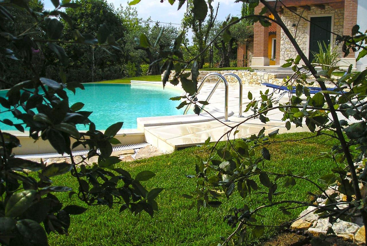 Progettazione Giardini Sandrigo Vicenza