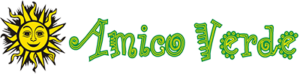 logo amico verde sandrigo vicenza