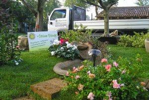 Amico Verde Sandrigo servizi di Giardinaggio Sandrigo Vicenza